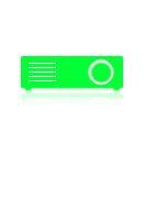 Videoprojektoren und Datenbeamer mieten