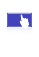 Touchscreen-Monitore mieten